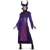 Disneys The Descendants: Maleficent Deluxe Adult Costume